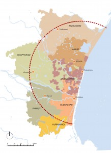 Regional Planning Map
